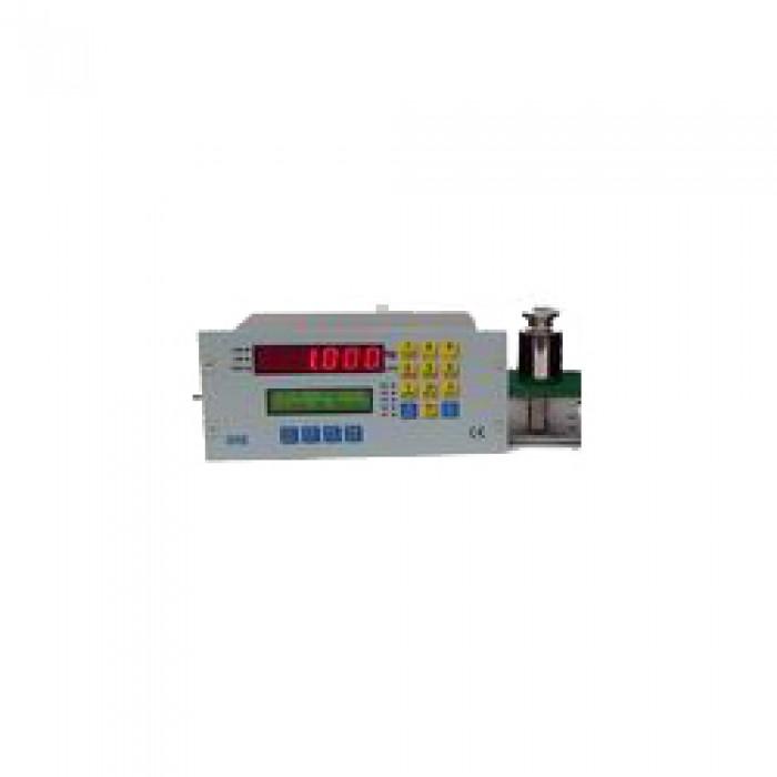 Terminal Dosificación y Formulación P-4302