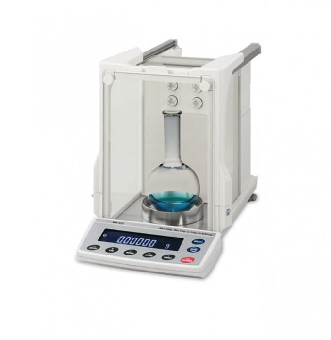 Balanza de Precisión Micro BM