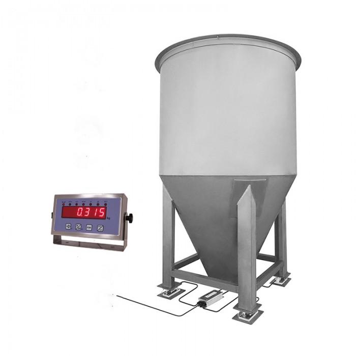 Pesaje Dosificación y Formulación 3DPD